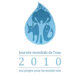 Journe mondiale de l'eau : les mesures franaises